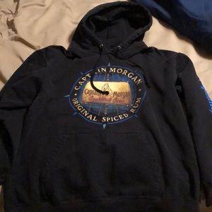 Other - Captain Morgan hoodie